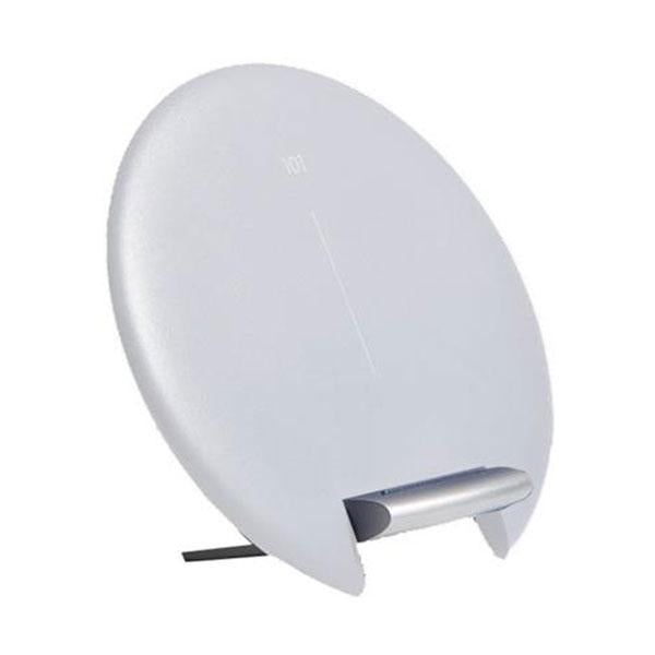 Cygnett Prime Wireless Desk Charger Premium White