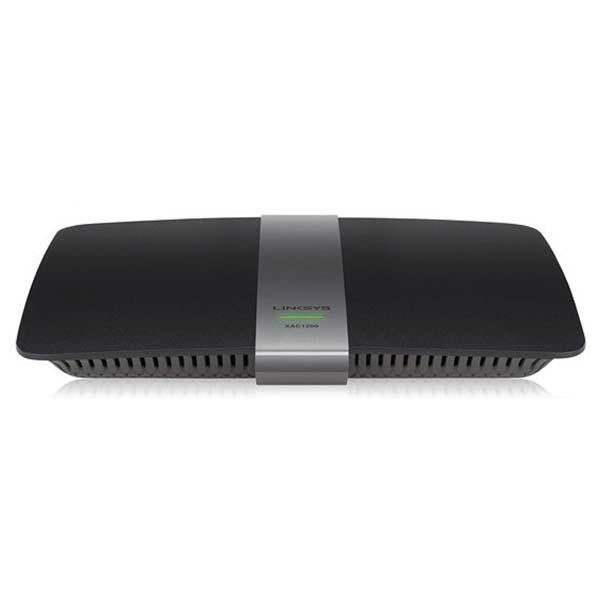 LINKSYS Smart Wi-Fi Modem Router XAC1200 Dual Band