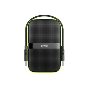 Silicon Power Armor A60 2TB Hard Drive USB 3.0