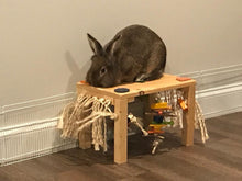 Load image into Gallery viewer, Activity Zone Rabbit Toy - Original
