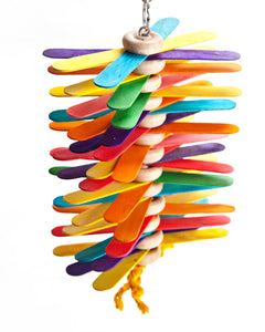 Whirly Twirly Rabbit Toy