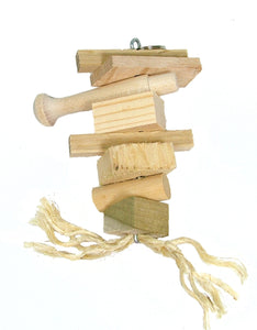 Hanging Chew Sticks - Small