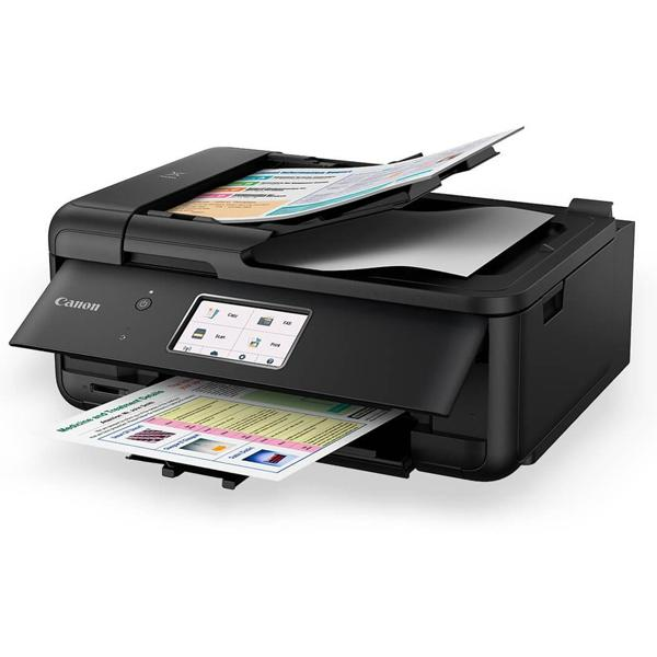 Canon PIXMA TR8560 Home Office Printer