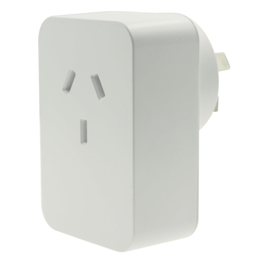 Smart Plug WiFi Controlled Mains Switch