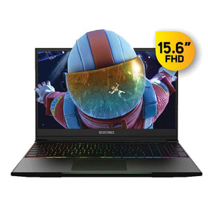 Resistance Striker Gaming Notebook V4 -50