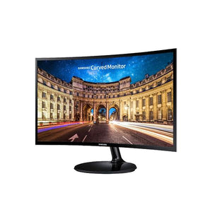 "Samsung 27"" Curved Full HD Monitor"
