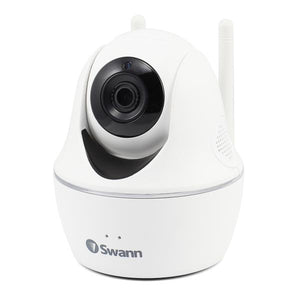 Swann Wireless Pan & Tilt Security Camera