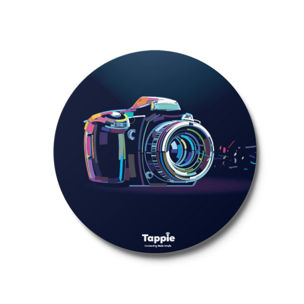 Tappie™ Camera