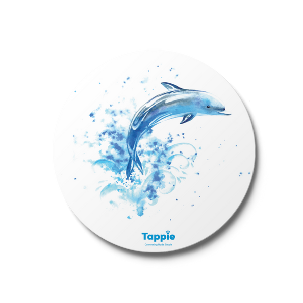 Tappie™ Dolphins