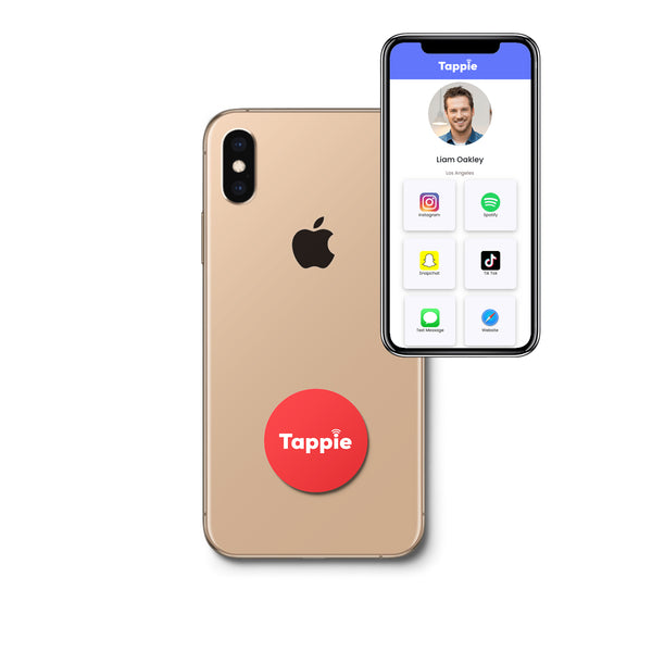 Tappie™ Red