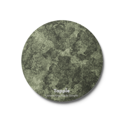 Tappie™ Green Camo