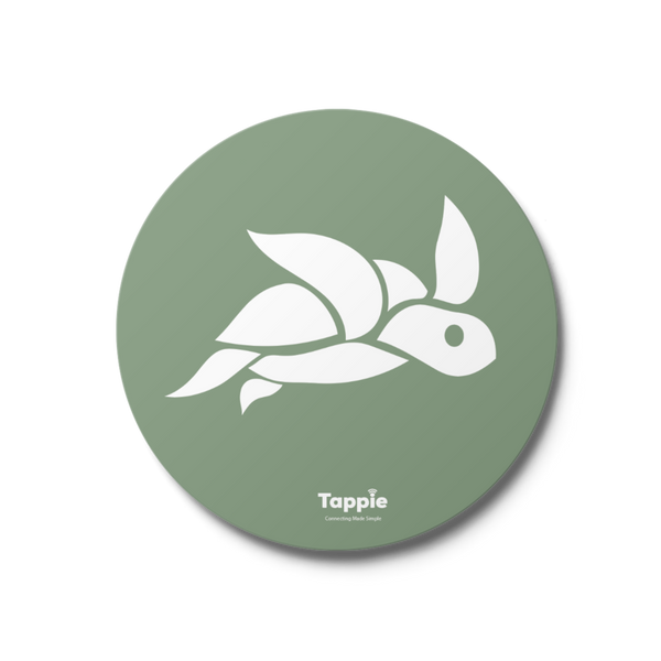 Tappie™ Turtle