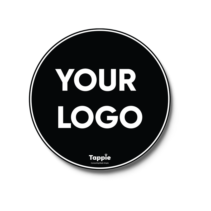 Custom Tappie (Your Logo)