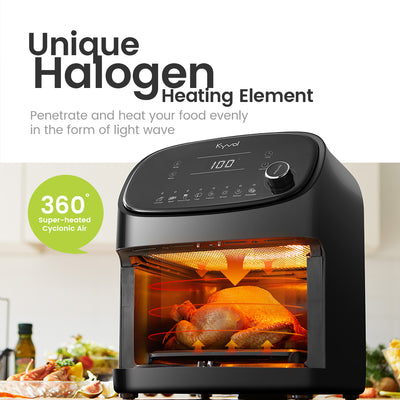 Air Fryer-Kyvol