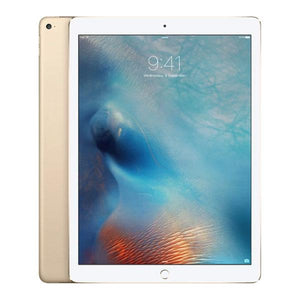 "Apple iPad Pro 12.9"" 256GB WiFi+Cellular - Gold"