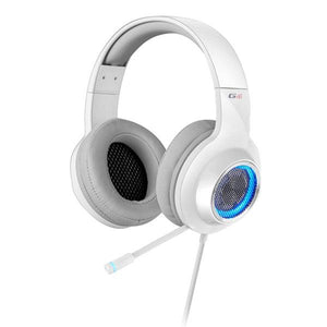 EDIFIER G4 7.1 Virtual Surround Sound Gaming Headset - White