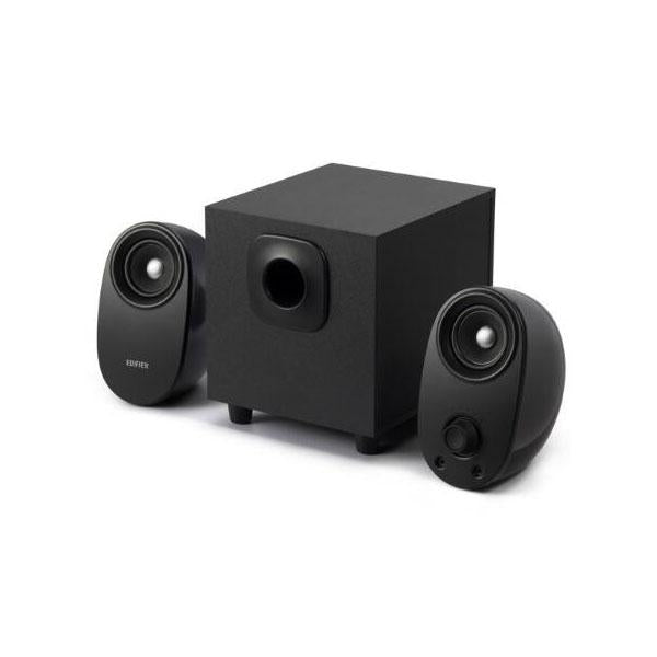 Edifier M1390BT 2.1 Bluetooth Multimedia Speakers - BT/Dual Input