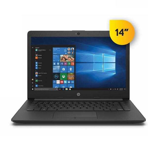 "HP 14"" i5 Notebook"