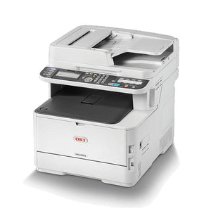OKI MC363dn Multi-Function Printer