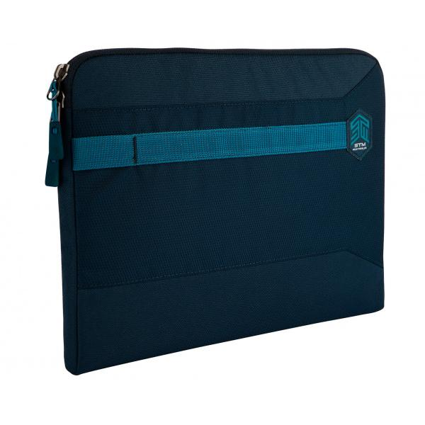 "STM Summary 13"" Laptop Sleeve - Dark Navy"