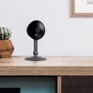 TP-Link KC120 Kasa Camera Motion Detect (Cloud Camera)
