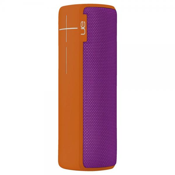 UE Boom 2 Portable Speaker - Tropical (purple/orange)