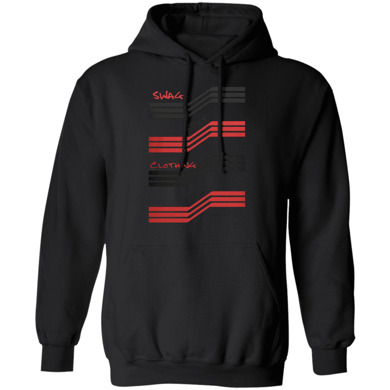 Swag Spot Clothing Co Unisex Hoodie - SW@gSpot