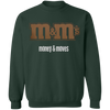 Money & Moves Unisex Sweatshirt - SW@gSpot