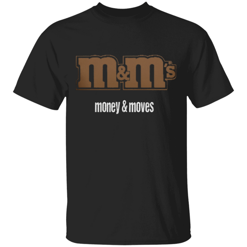 Money & Moves by Wisam unisex T-Shirt - SW@gSpot