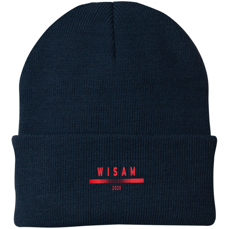 Wisam RED Knit Cap - SW@gSpot