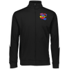 DRIP by Wisam men's embroidered Colorblock Full Zip - SW@gSpot