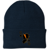 Queen of Spades Knit Cap - SW@gSpot