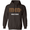 Money & Moves by Wisam unisex hoodie - SW@gSpot