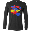 DRIP by Wisam LONG SLEEVE UNISEX T-Shirt - SW@gSpot