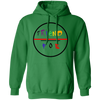 Friend Over Foe Original Unisex Hoodie - SW@gSpot