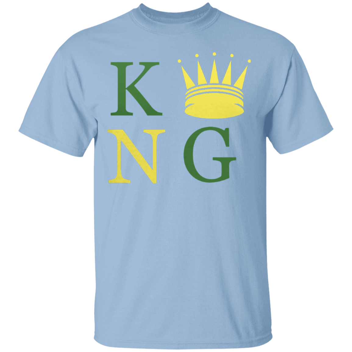 King men's T-Shirt