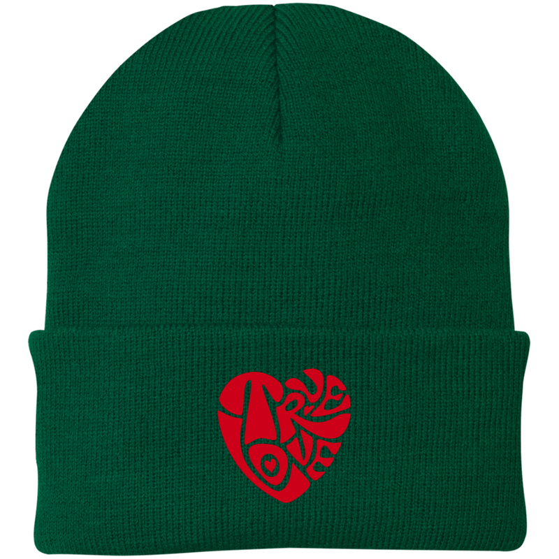 True Love original by Wisam Knit Cap - SW@gSpot