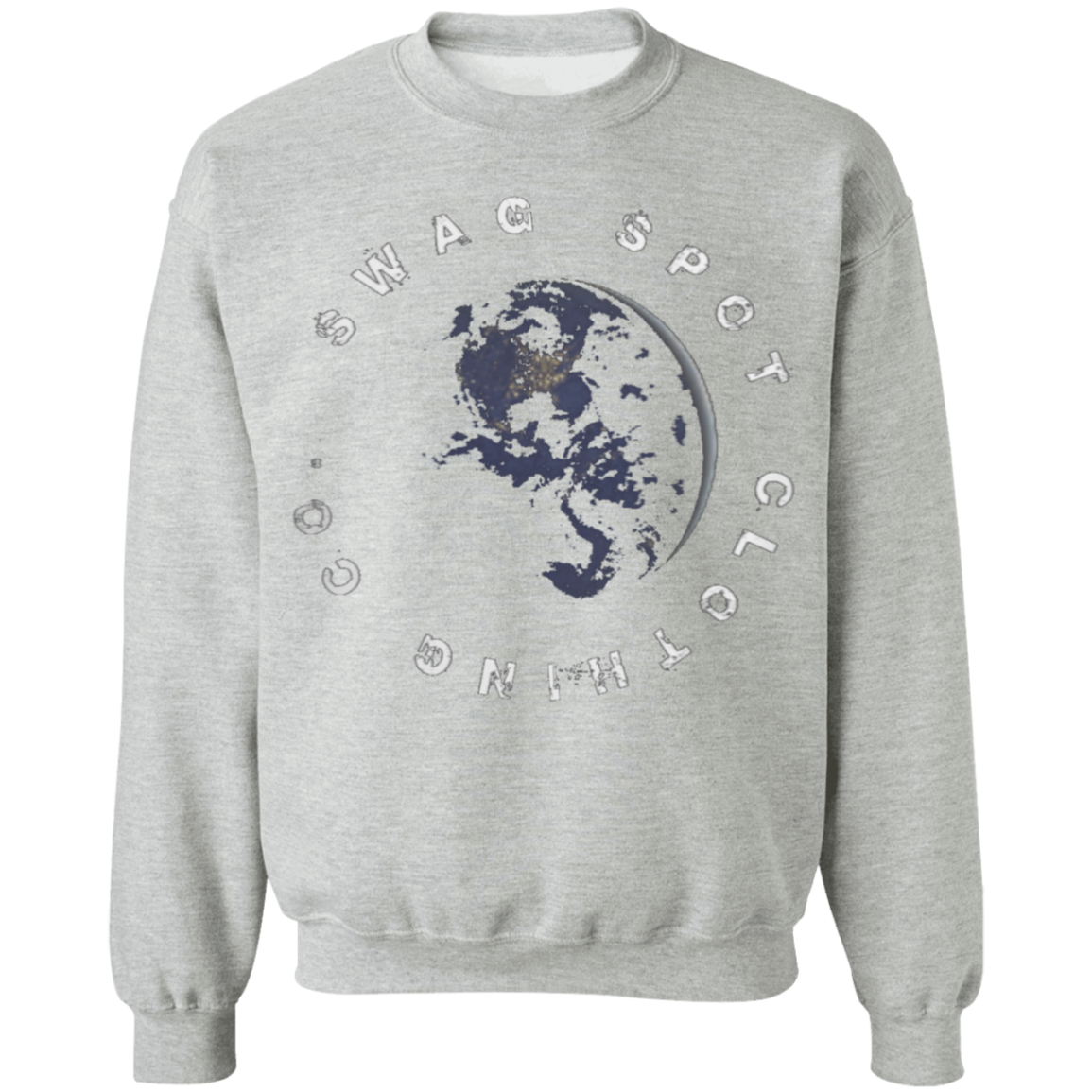 Swag World Unisex Sweatshirt - SW@gSpot
