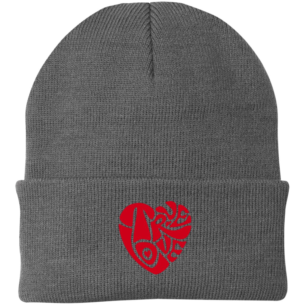 True Love original by Wisam Knit Cap