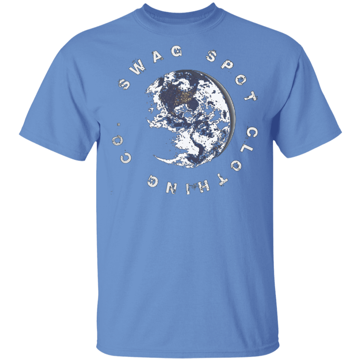 Swag World Unisex t-shirt - SW@gSpot