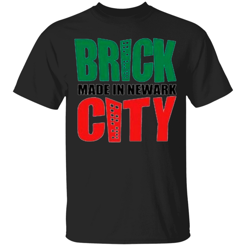Brick City Made Youth Unisex T-Shirt