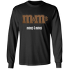 Money & Moves by Wisam Long sleeve Ultra Cotton T-Shirt - SW@gSpot