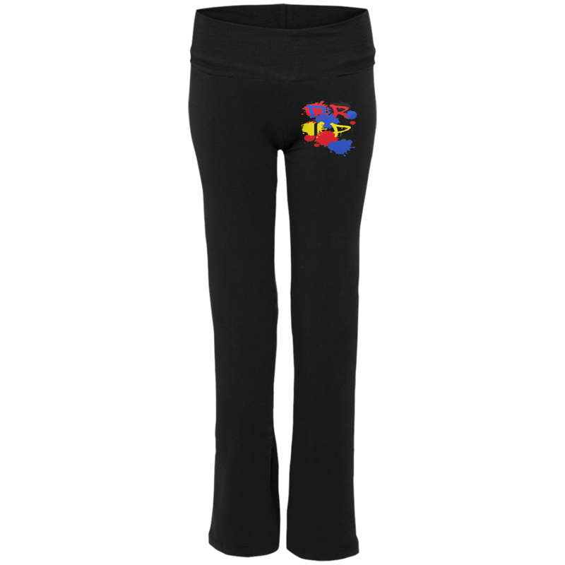Drip Ladies' Yoga Pants