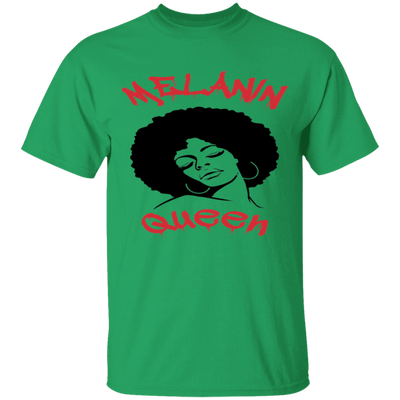 Melanin Queen by Wisam Youth cotton T-Shirt - SW@gSpot