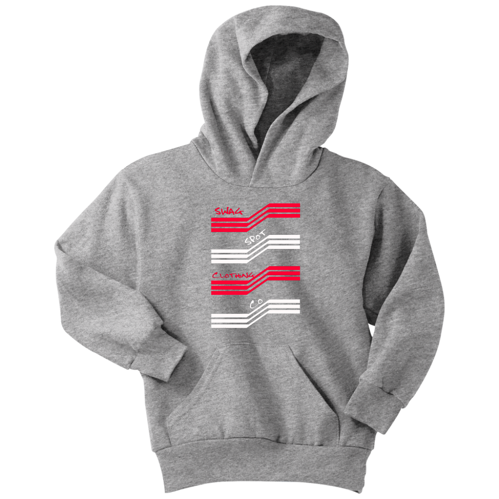 Swag Spot Clothing Co Original unisex youth hoodie