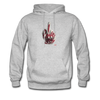 I Love You Unisex Hoodie - SW@gSpot
