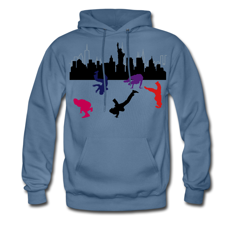Swag Break Unisex Hoodie By Wisam