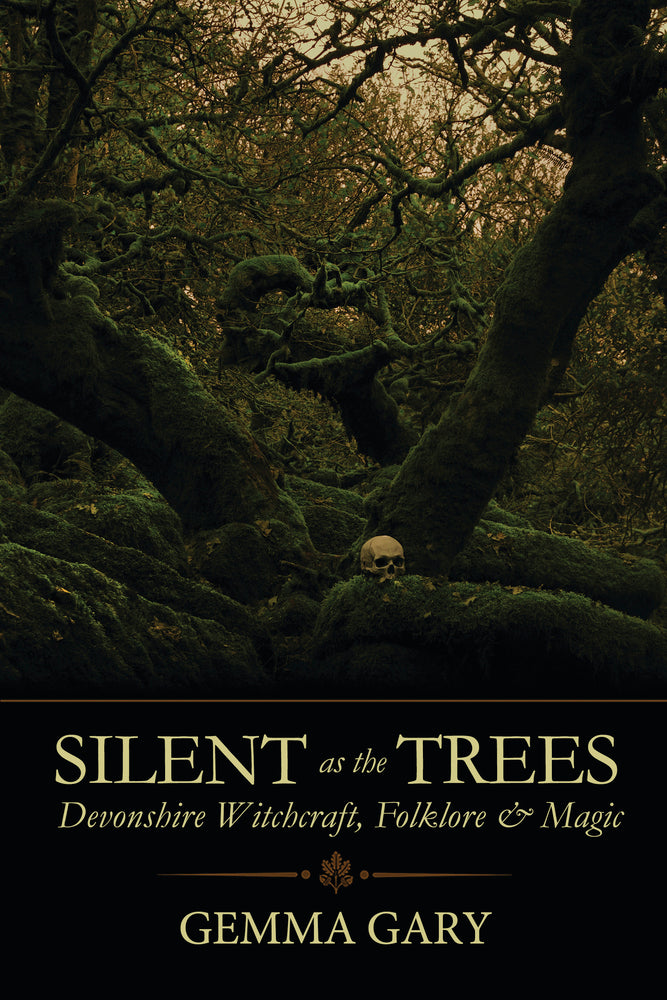 Silent as the Trees