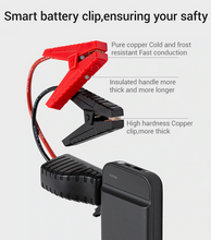 Load image into Gallery viewer, DriveTch Portable Jump Starter