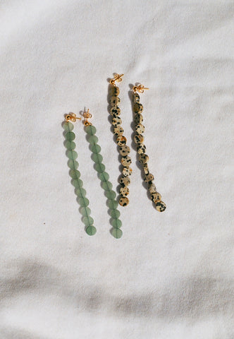 Paloma Wool Lacasa Earrings / Available in Multiple Colors
